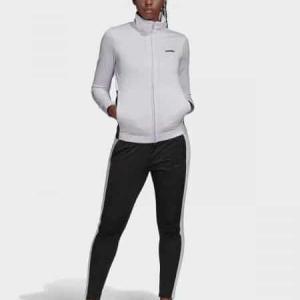 adidas sporten komplekt wts plain tric 13274 1