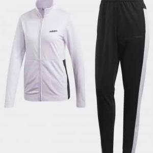 adidas sporten komplekt wts plain tric 13277 1