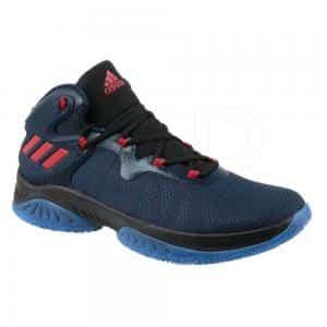 basketbolni kecove adidas explosive bounce 4657