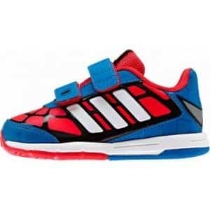 bebeshki maratonki adidas disney spiderman 2040