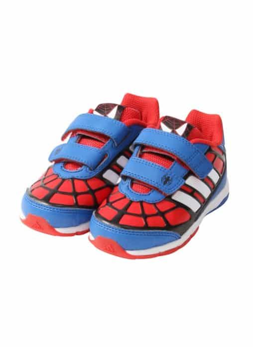 bebeshki maratonki adidas disney spiderman 2043