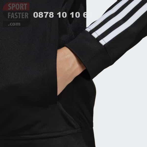 damski ancug adidas wts back2bas 3s 8786
