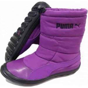 damski botushi puma zooney nylon boot wtr 1523