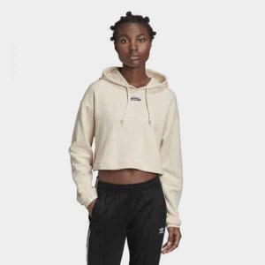 damski suitchr s kachulka adidas cropped hoodie 15037 1