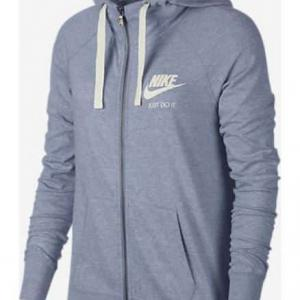 damski suitshrt nike full zip hoodie 1904 1