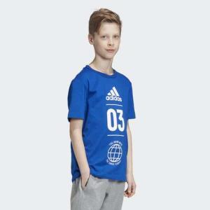 detska teniska adidas yb sid tee 9713 1