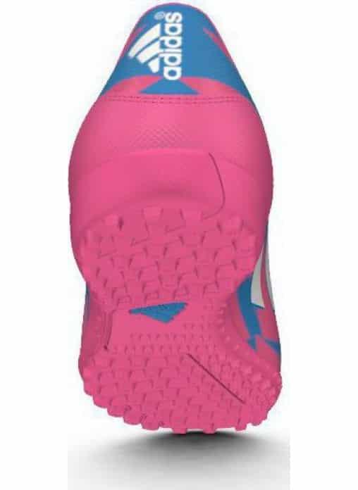 detski futbolni obuvki adidas f5 tf j 1 2146