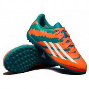 Детски футболни обувки ADIDAS MESSI 10.4 TF J 1