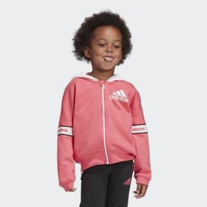 detski suitshrt adidas lg ft kn jkt 11816