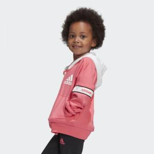 detski suitshrt adidas lg ft kn jkt 11817