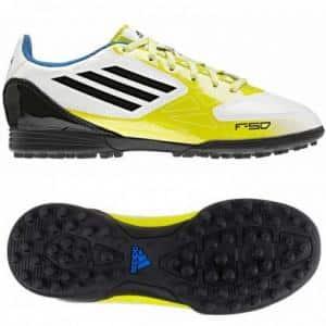 futbolni obuvki adidas f5 trx tf j 2245