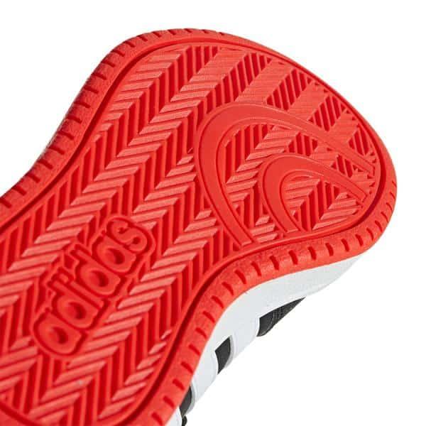maratonki adidas hoops 20 cmf 4749