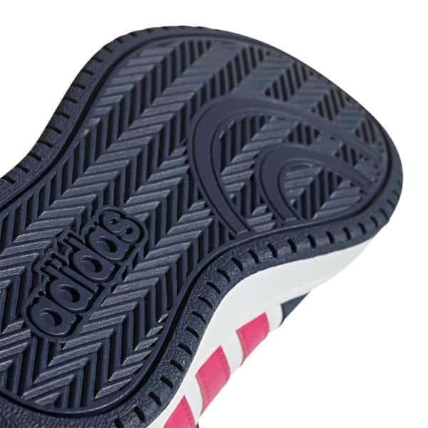 maratonki adidas hoops 20 cmf 4757
