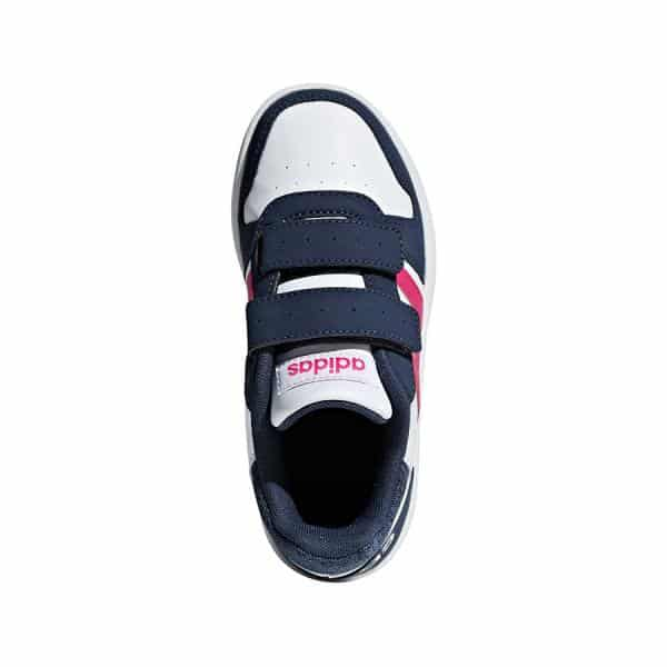 maratonki adidas hoops 20 cmf 4758