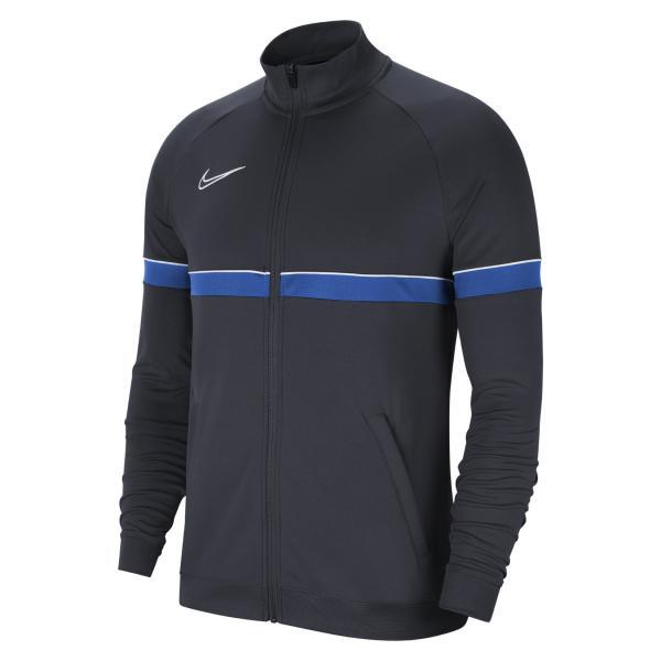 markov sporten komplekt nike academy 2021 knit tracksuit 16052