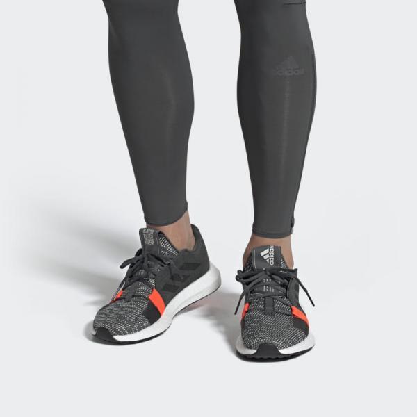 markovi mzhki maratonki adidas senseboost go m 10629