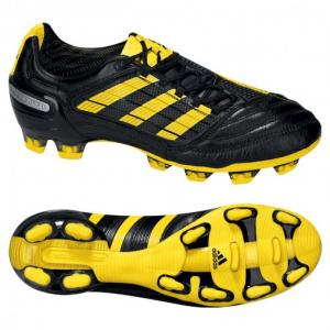 Мъжки футболни обувки Adidas PREDATOR X FG
