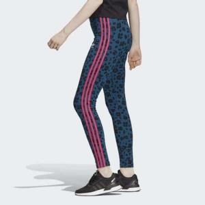 originalen damski klin adidas aop tights 11531 1