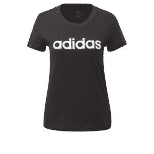 originalna damska teniska adidas w e lin slim t 15778