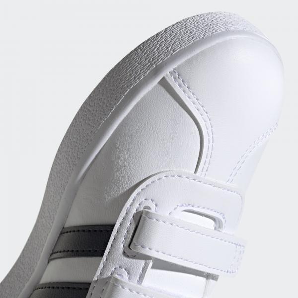 originalni detski obuvki adidas vl court 2 cmf 13813