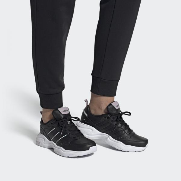 originalni maratonki adidas strutter 3 za zheni 13155