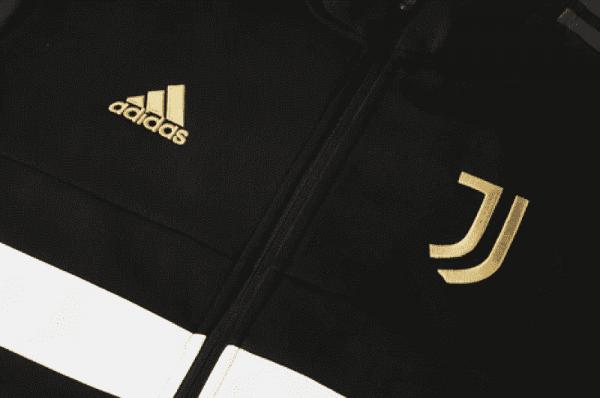 sporten komplekt adidas juventus 2 stripes tracksuit 15710