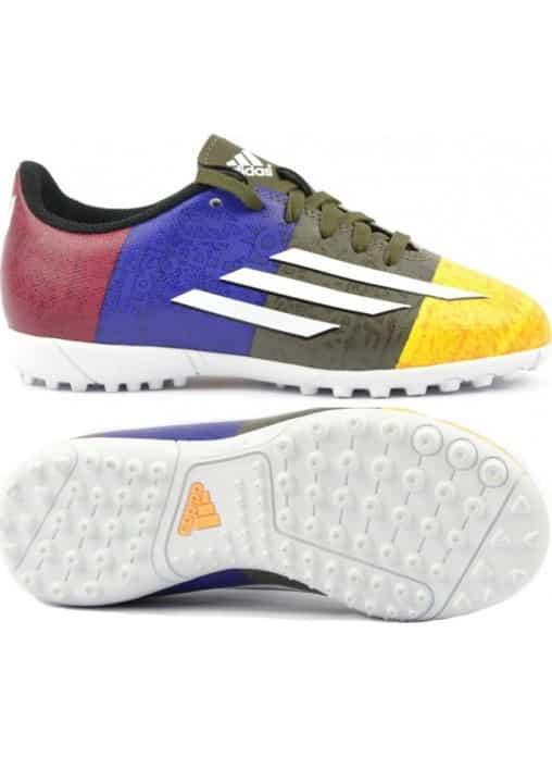 stonozhki adidas f5 tf messi 2235