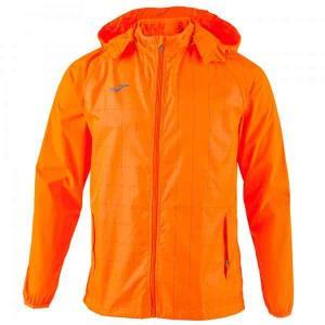 vetrovka joma jacket hybrid orange fluor 9490 1
