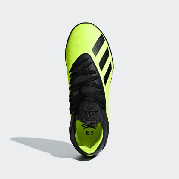 yunosheski stonozhki adidas x tango 183 tf j 6384