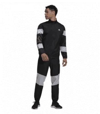 mzhki originalen ancug adidas mts 3bars logo 17600