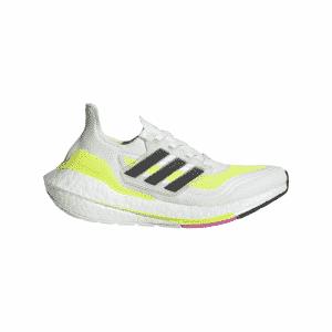 originalni damski maratonki adidas ultraboost 21 j 17376