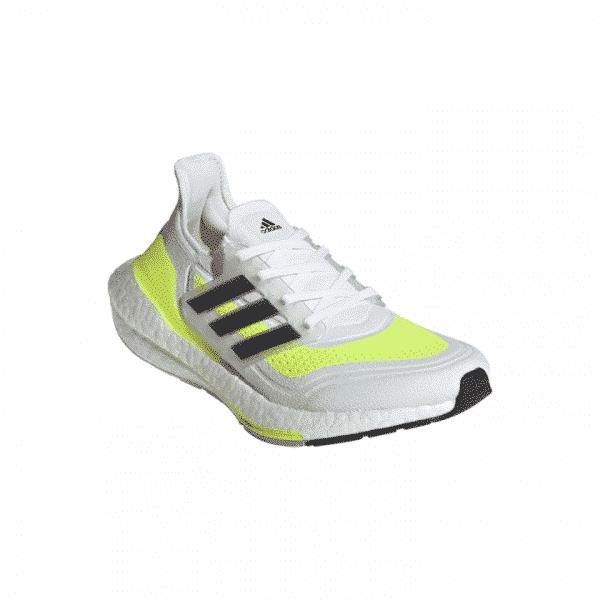 originalni damski maratonki adidas ultraboost 21 j 17379