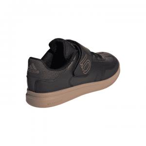 Детски кожени маратонки Adidas SLEUTH DLX CF K