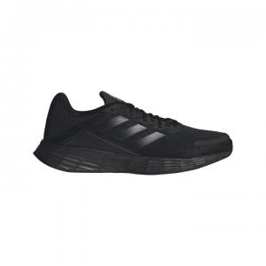klasicheski cherni maratonki adidas 5