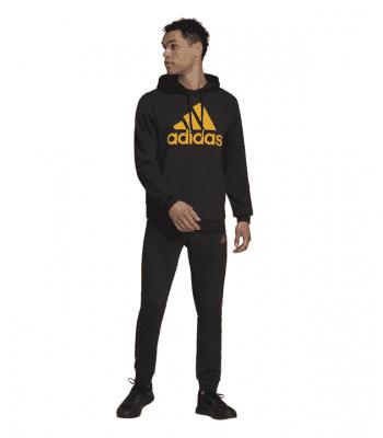 markov pamuchen ancug adidas 3