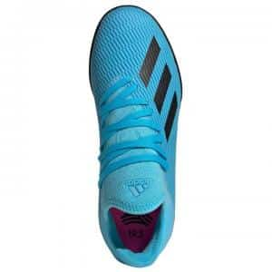markovi detski stonojki za futbol adidas X 19.3 TF J 4
