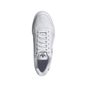 Оригинални кожени маратонки Adidas NY 90