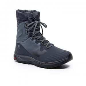 Високи зимни обувки SALOMON VAYA POWDER TS CSWP